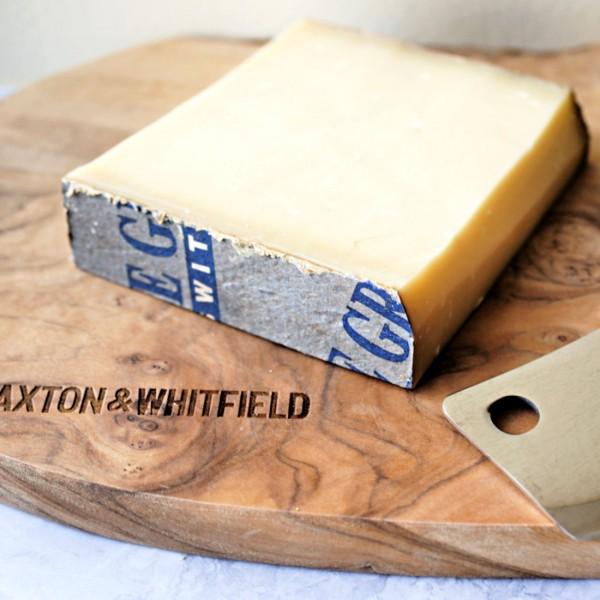 Gruyere Premier Cru Cheese