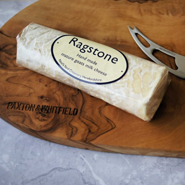 Ragstone Goats Cheese