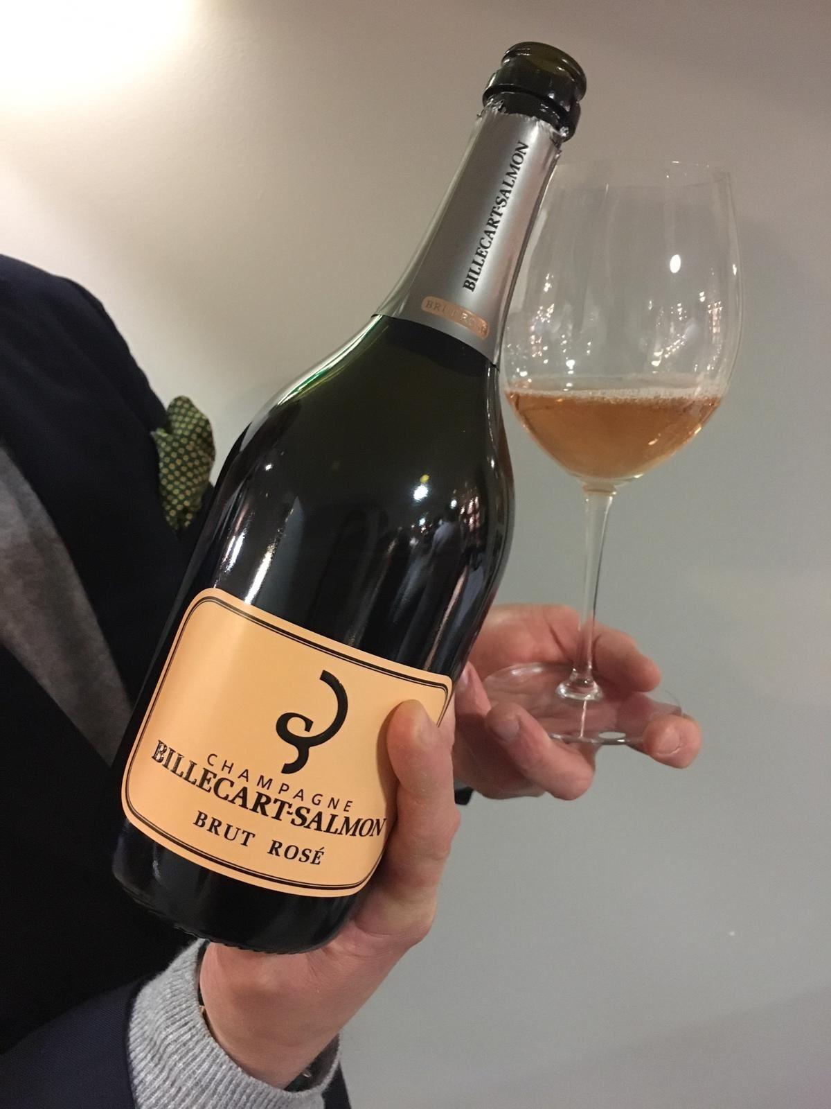 Champagne-Rose