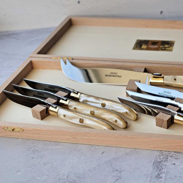 Luxury Cheese Knife Set