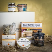 Luncheon with Style Hamper