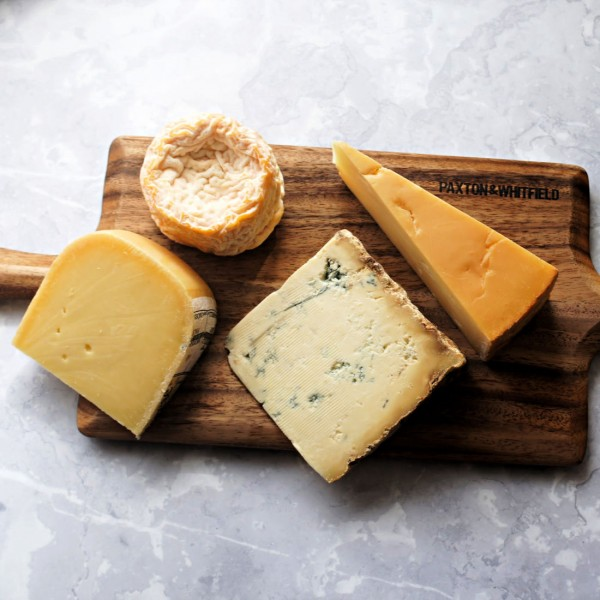 The Mighty Bite Cheese Board Collection