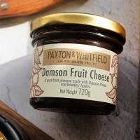 Fruit Cheese Damson