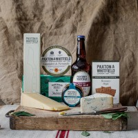 June Cheese Treats Selection - Limited Edition