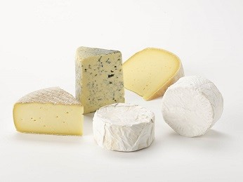 St Patricks Day Cheese Selection