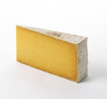 Red Leicester - Sparkenhoe