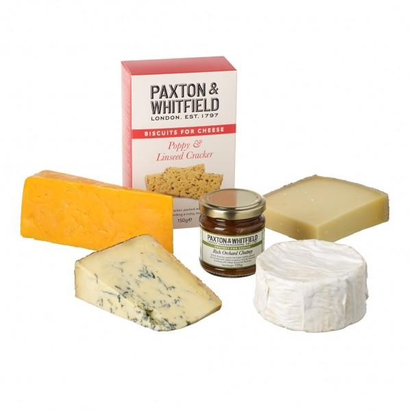 Radio Times Seasonal Cheese Selection