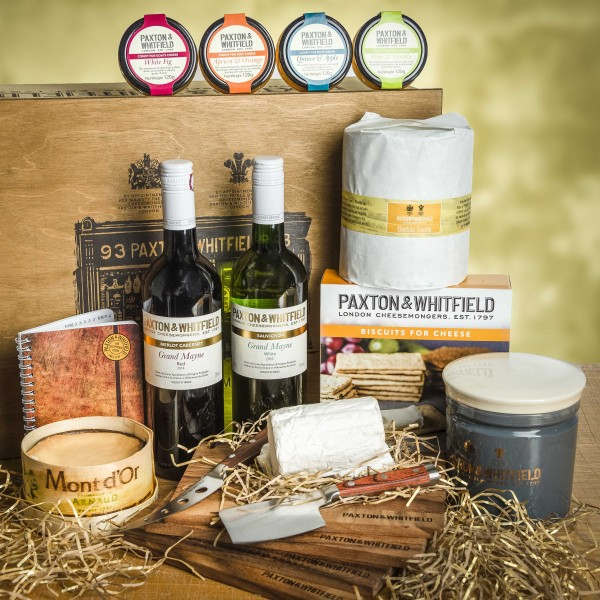 The Regent Hamper