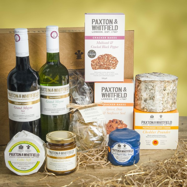 Glorious Gluten Free Hamper