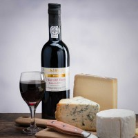 Paxtons Tawny Port