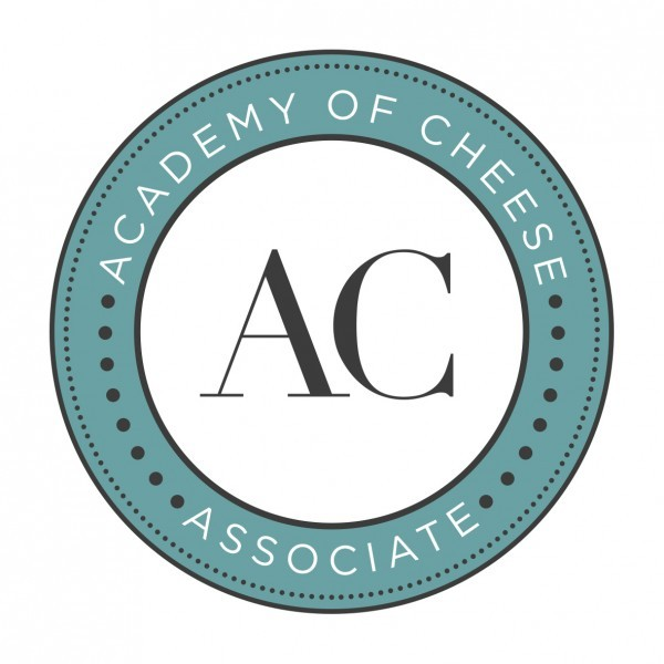Academy of Cheese Learning Training Cheese Tasting Course August 2019