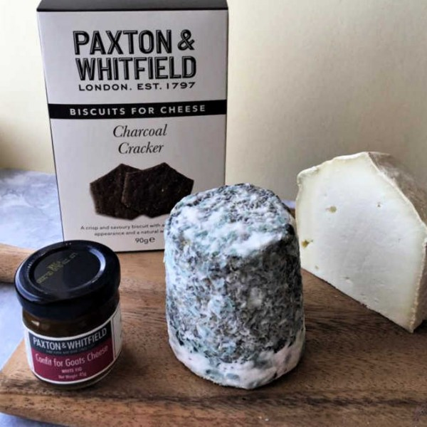 Spring Goats Cheese Selection