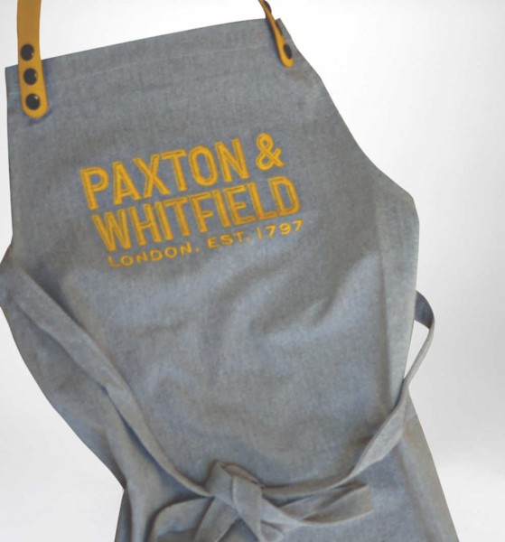 Paxtons Canvas & Leather Apron
