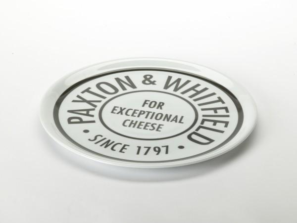 Platter - P&W