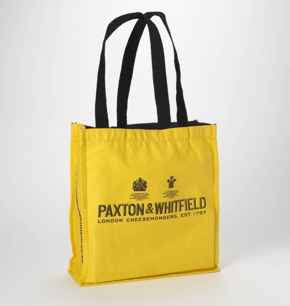 Paxton & Whitfield Tote Bag