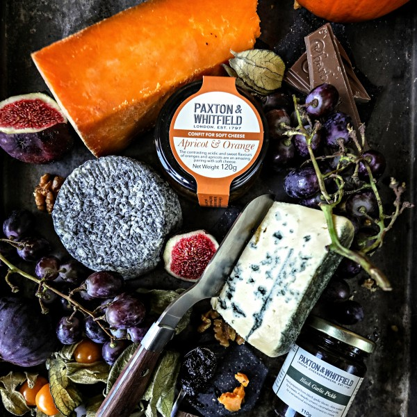 October Cheese Treats