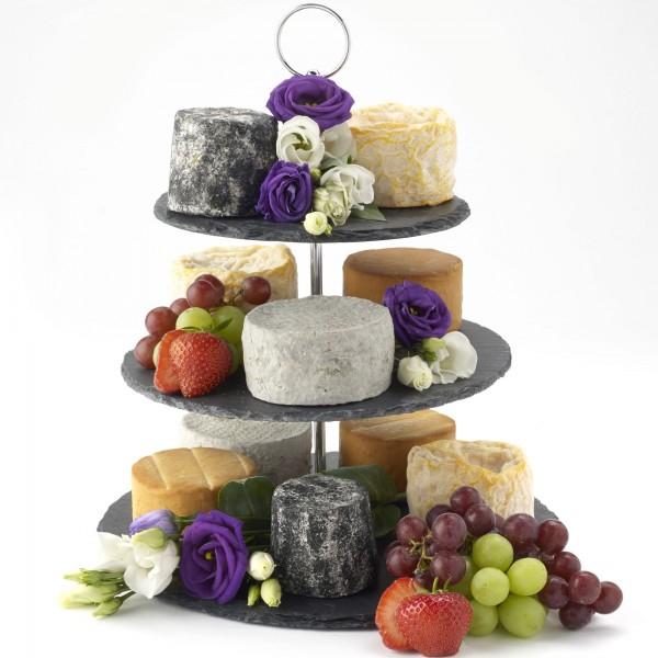 Celebration Cheese Centrepiece