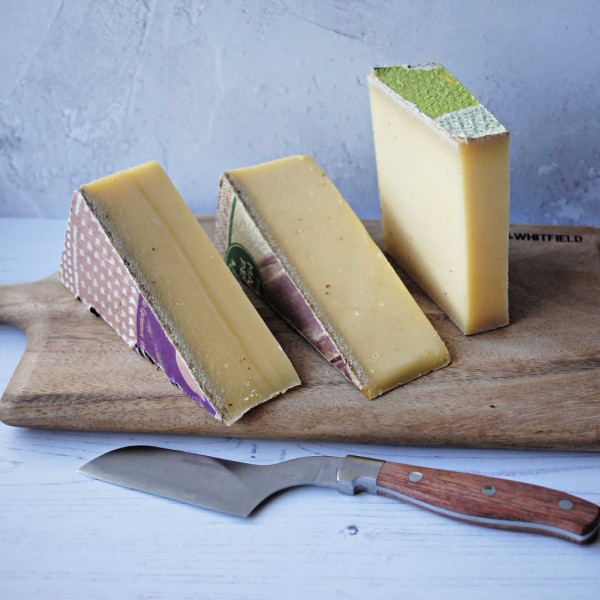 Comté Lovers' Collection