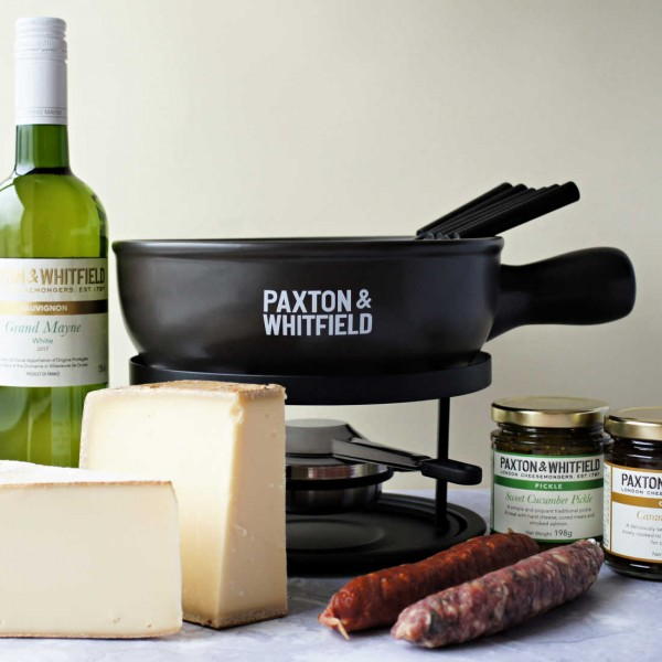 Paxtons Fondue Set for Six