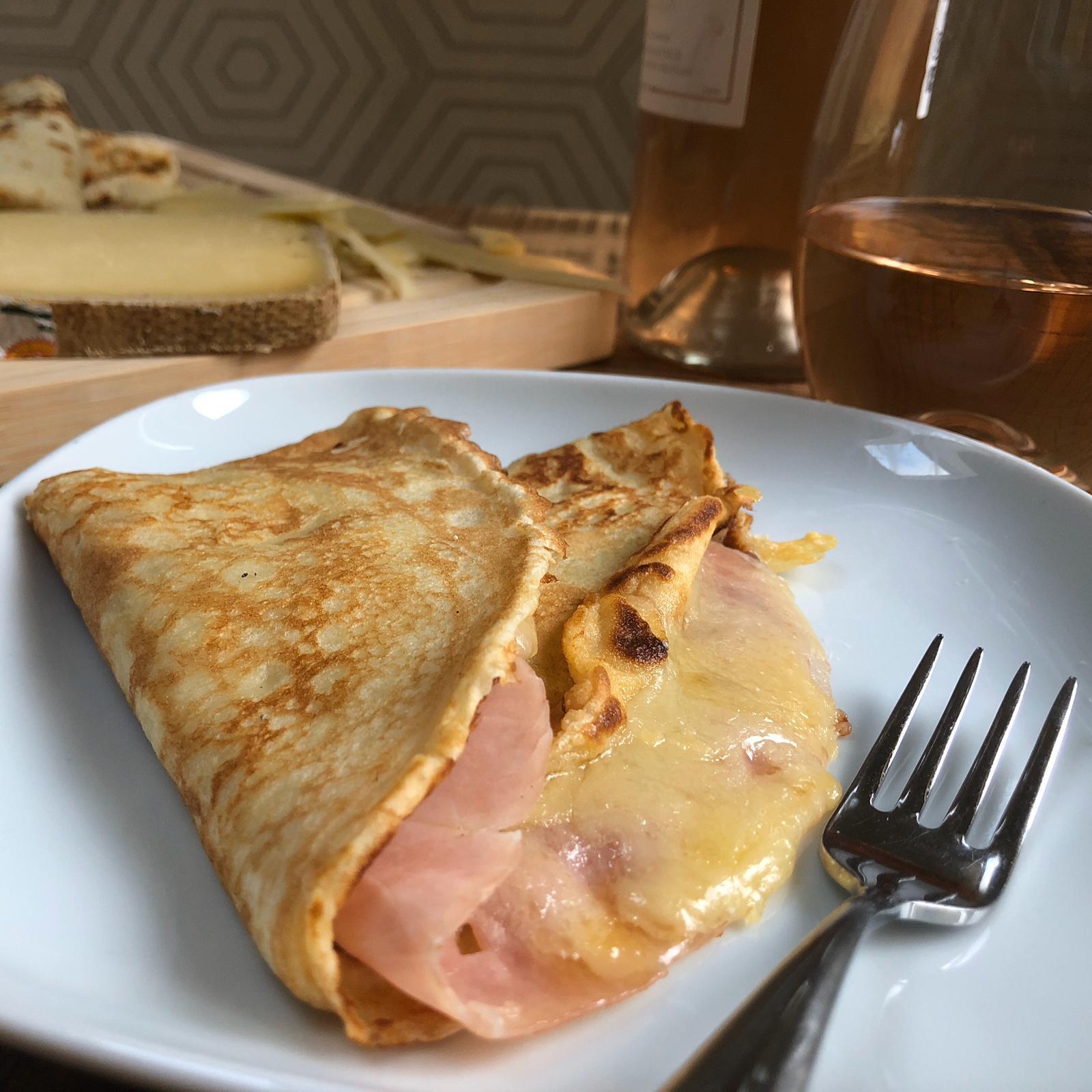 Comte-and-Ham-Pancake-Day