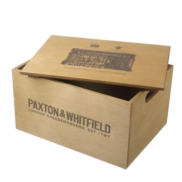 Hamper Box Empty Small