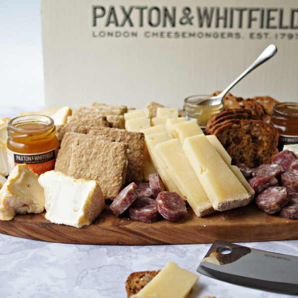 Make Your Own Cheesemongers Choice Board