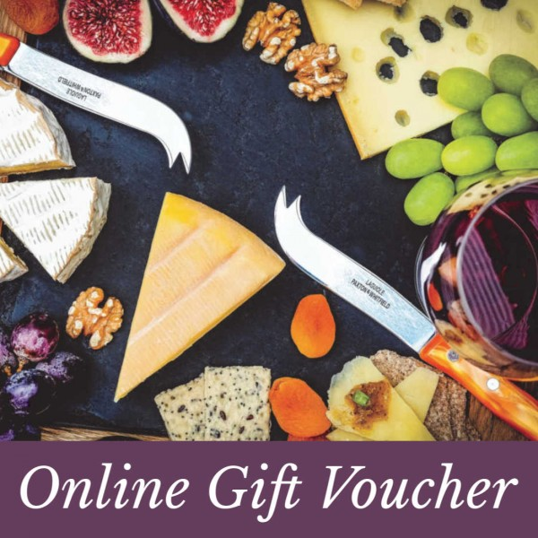 Website Gift Voucher