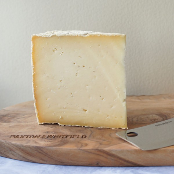 Lancashire Kirkham Cheese