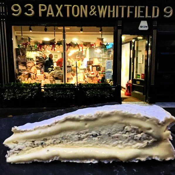 Truffle Brie - Limited Edition